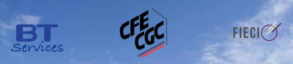 Site de la section syndicale Fieci CFE-CGC BT Services
